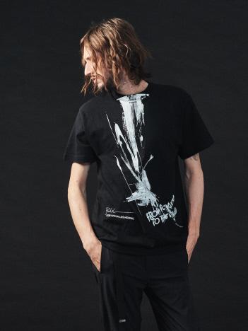 【RYOHEI YAMASHITA × 5351POUR LES HOMMES】 福岡限定Tシャツ