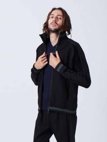 【セットアップ対応】コンビネーションハイテンションジャケット