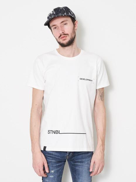 【20SS】サスティナブル・タイポ Tシャツ