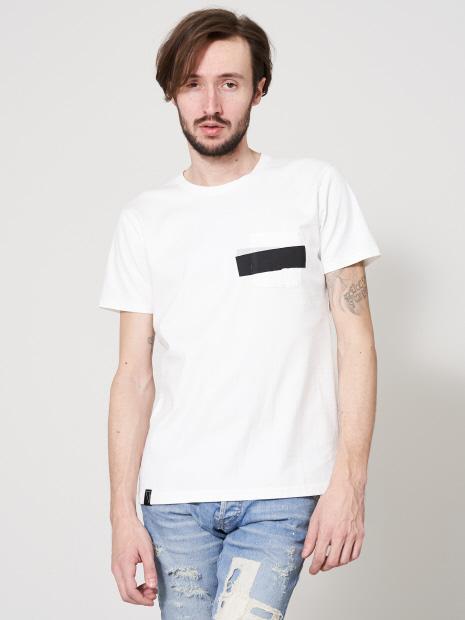 【20SS】NEWワンライン半袖Tシャツ【ポケットver.】