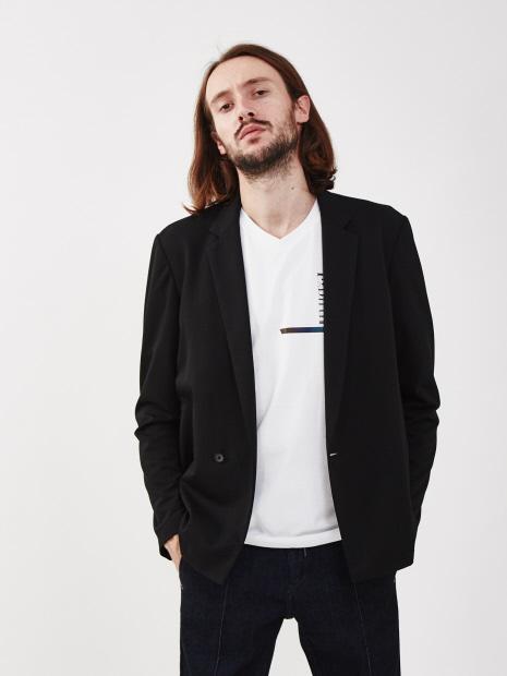 【20SS新作】トリアセポンチカットジャケット【予約】