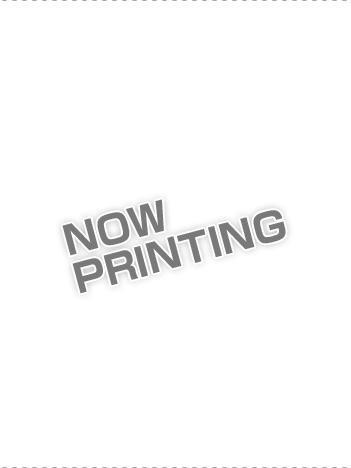 5351POUR LES HOMMES - KANSUKE AKAIKE×5351 ステンシル Tシャツ