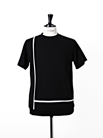 エルライン 半袖 Tシャツ