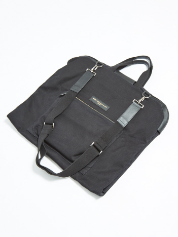 WANT LES ESSENTIELS STANSTED ウォント レス エッセンシャル ガーメントケース