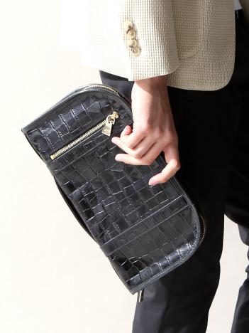 【別注】aniary CLUTCH BAG