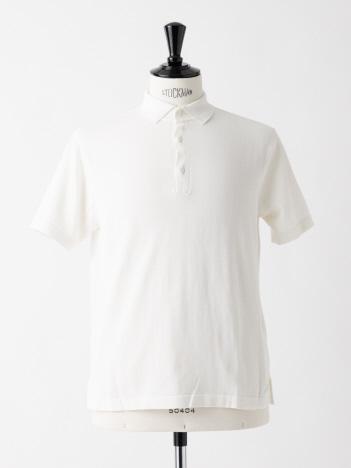 DESIGNWORKS (MEN'S) - ガスコットンポロシャツ