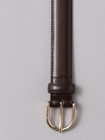 イタリア製ドレスベルト/2.5cm