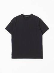 DESIGNWORKS (MEN'S) - 度詰天竺クルーネックTシャツ