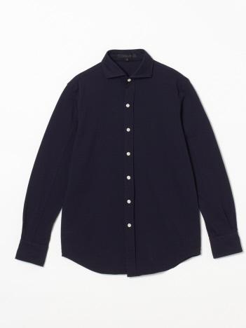OUTLET (MEN'S) - サーフニットシルケットシャツ