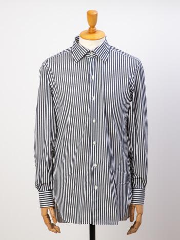 DESIGNWORKS (MEN'S) - トリコットストライプシャツ