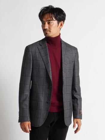 【ITALY/CANONICO(カノニコ)社】サージジャケット
