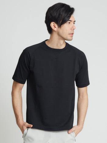 トリアセ裏毛 半袖Tシャツ