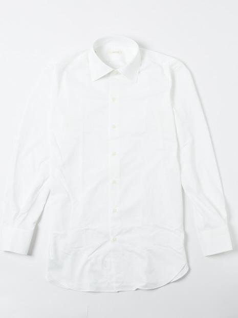 マイクロハニカムシャツ