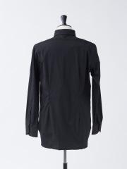 DESIGNWORKS (MEN'S) - ブロードストレッチセミワイドシャツ