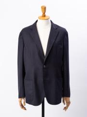 DESIGNWORKS (MEN'S) - リバー縫製 ジャケット