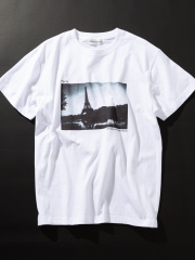 DESIGNWORKS (MEN'S) - Paris Tour Eiffel T
