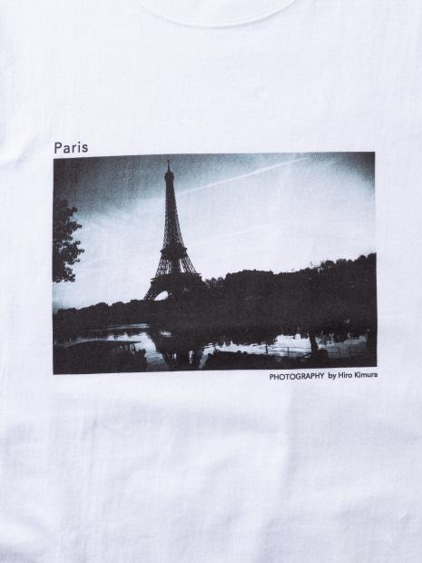 Paris Tour Eiffel T
