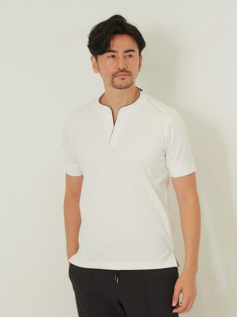 ファイバーポンチパイピング Tシャツ