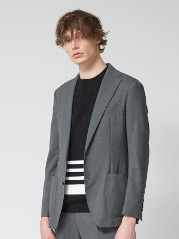 コンフォートストレッチジャケット【セットアップ対応】