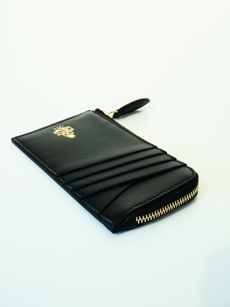 MARC CROSS ZIPCARD CASE