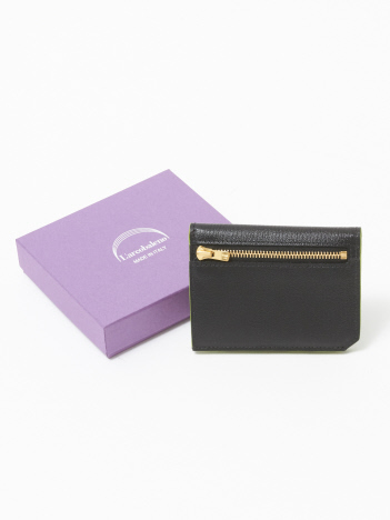 Larcobaleno 別注 SMART CARD WALLET(MEN'S)