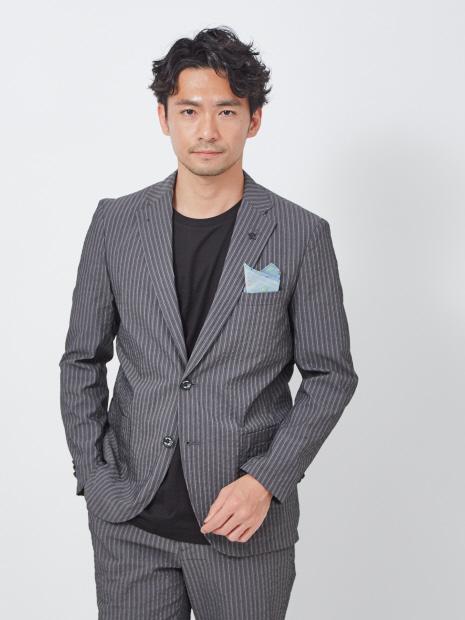 【G-STAGE】300210 クールマックスストレッチジャケット