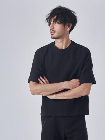 【セットアップ対応】ポンチ 半袖 Tシャツ