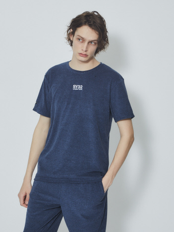 【SY32】10010 パイルTシャツ