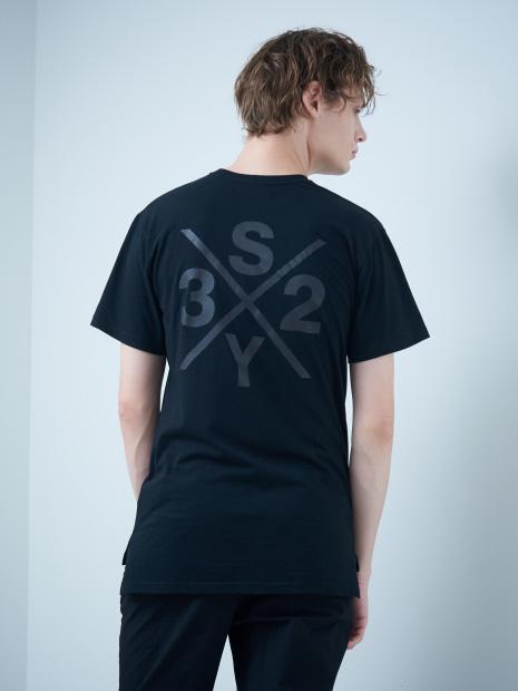 【SY32】101192 ロングレングス Tシャツ