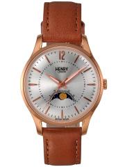 AT-SCELTA Select (MEN'S) - ペアウォッチ【日本限定モデル】ヘンリー ロンドン HENRY LONDON MARYLEBONE メリルボーン HL34-LS-0386