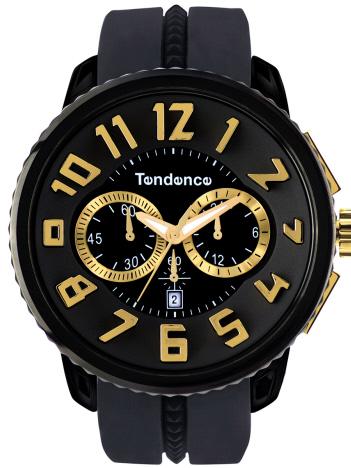 【TENDENCE】テンデンス TG460011 GULLIVER
