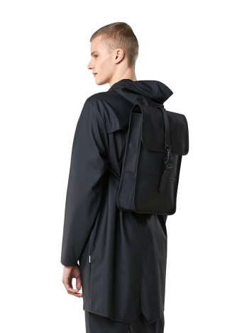 AT-SCELTA Select (MEN'S) - 【RAINS】晴雨兼用 53209102008 Back Pack mini レインズ バックパック ミニ リュックサック