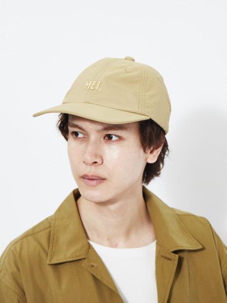 【MEI】200001CAP メイ ロゴキャップ