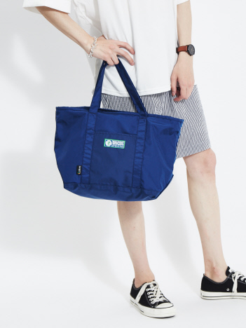 AT-SCELTA Select (MEN'S) - 【DISCUS】 194001 ディスカス AthleticTOTE M トートバック ロゴ