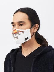 【PENDLETON】211050 HARDING PRINT  MASK ペンドルトン マスク
