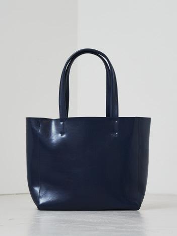 【globe】スプリットレザートートバッグ