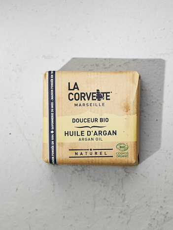 【LA CORVETTE】サボン・ドゥスール・ビオ