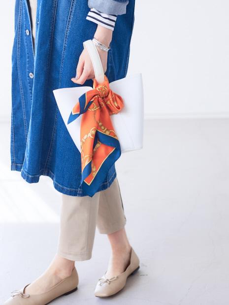 【Avancer】2wayミニハンドバッグ