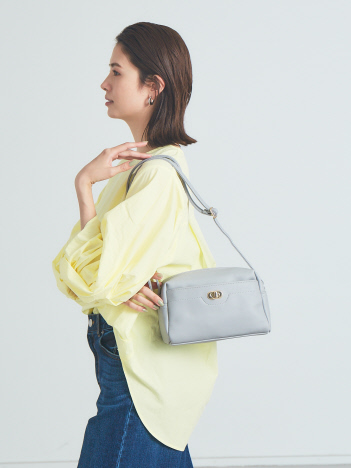 AT-SCELTA Select (Ladie's) - 【mieux un】ミニショルダーバッグ