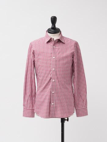 【USED/5351POUR LES HOMMES】チェックシャツ