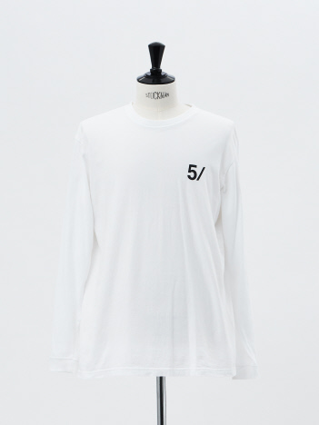 USED ABAHOUSE (MEN'S) - 【USED /5351POUR LES HOMMES】ロングTシャツ