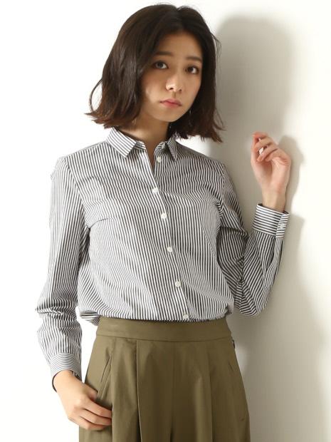 120/2ブロードシャツ