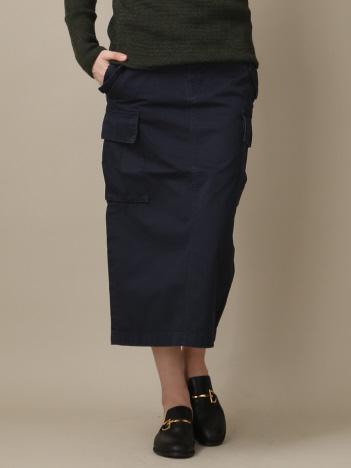 ピースダイタイトスカート