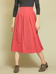 Abahouse Devinette - ギャザースカート