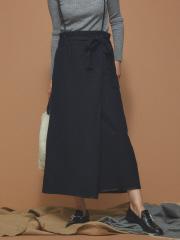 ワンピーススカート【予約】