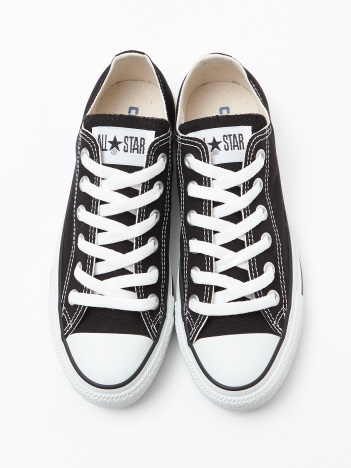 Rouge vif la cle - CONVERSE/LOW