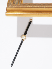 Rouge vif la cle - KSWギザギザヘゼルオリジナル時計