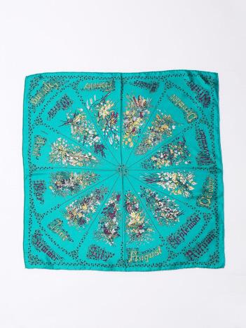 OUTLET (Ladie's) - manipuri Sunshine スカーフ