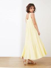 Rouge vif la cle - MARIHA 海の月影のドレス