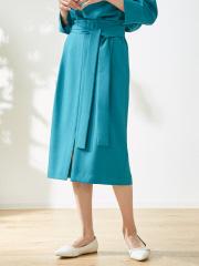 Rouge vif la cle - スリットタイトスカート